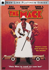 an analysis of the blaxploitation dolemite versus the mack The mack is a 1973 blaxploitation film starring max julien and richard pryor although the movie was produced during the era of such blaxploitation movies.