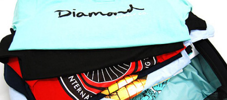 Diamond Supply Summer '08