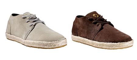 Etnies Plus Fall '08 Collection