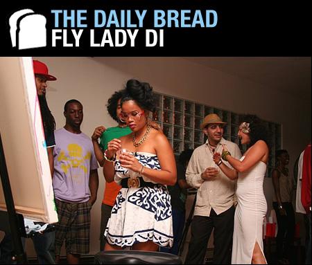 Fly Ladi Di