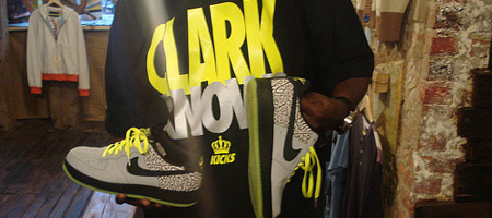 """Nike """"One Pack"""" AF1"""