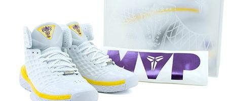 Nike Zoom Kobe III MVP Edition