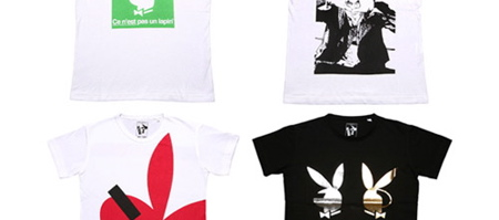 "Playboy ""Rock the Rabbit"" Collection"