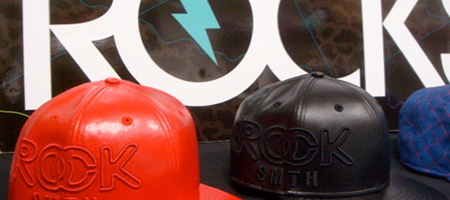Rocksmith Fall '08 New Era Caps Preview
