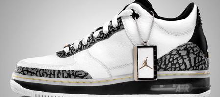 Air Jordan Fusion 3 Release