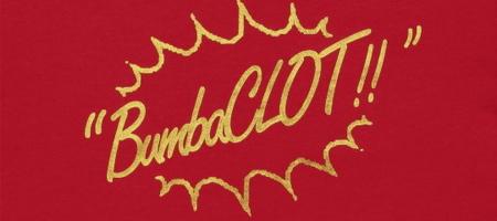 """CLOT S/S """"08: The BumbaCLOT Tee"""