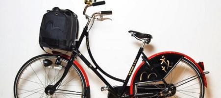 Evisu x Grand 1888 Bicycle