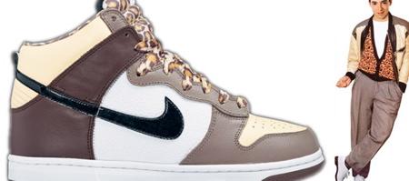"""Nike SB """"Ferris Bueller"""" Dunks"""
