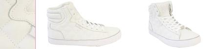 Funk Quilt Sneaker