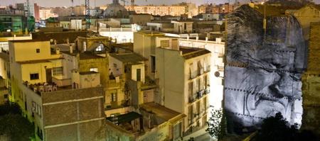 JR in Spain