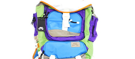 Nike SB 2008 Summer Backpack