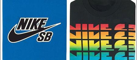 "Nike SB Fall ""08 Tees"