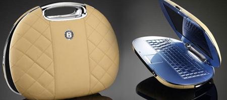 The Bentley Laptop