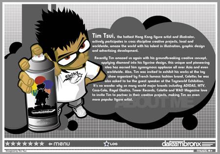 Tim Tsui