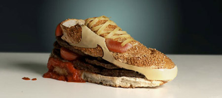 Nike x Olle Hemmendorff