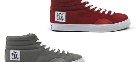 ALIFE Shell Toe Sneaker