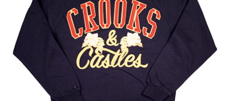 Crooks and Castles Fall 2008