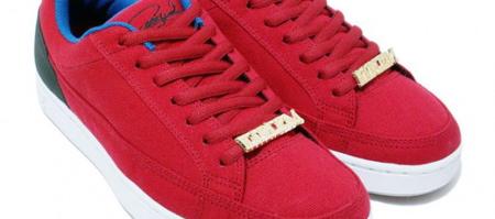 DC Shoes x Atmos