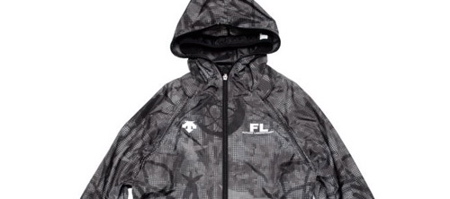 Futura Laboratories x Descente 4able