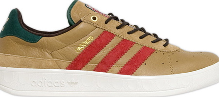 Crooked Tongues x Adidas Munchen Oktoberfest