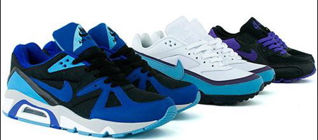 "Nike Air Max-Oct. ""08 Release"