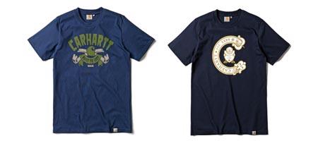 bennygold_carhartt_t-shirts