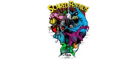 scaredfriends