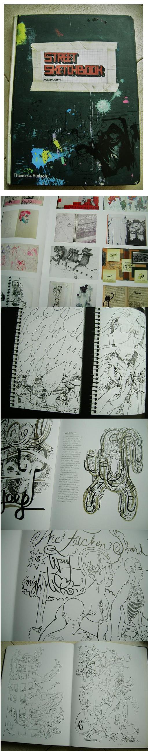 street-sketch-book