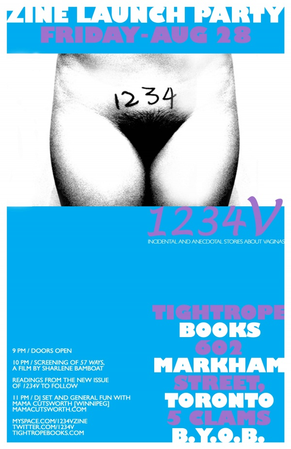 1234V-issue-3-Toronto-Poster