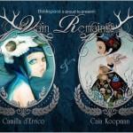 Camilla d'Errico & Caia Koopman's Vain Remains Exhibition_1