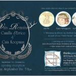 Camilla d'Errico & Caia Koopman's Vain Remains Exhibition_2