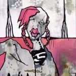 'Feticia Elektrika' By Daniel Comerci