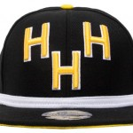 Hall Of Fame Triple H Band Cap In New Colorways