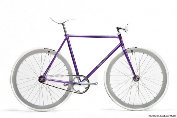 Kinfolk Bicycle Co.