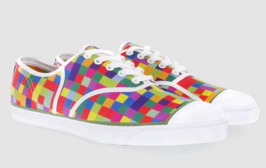 Lacoste x Sneakersnstuff x Jonas Wiehager Sneaker_1