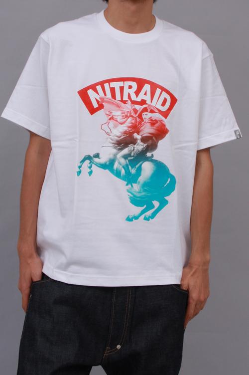 Nitreon Napoleon T-Shirt_1
