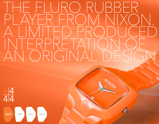 Nixon_Fluro_RubberPlayer
