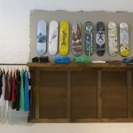 Quiksilver 'Land Your Thoughts' At 201 Mulberry_5
