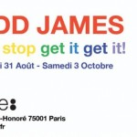 Todd James 'Don't Stop Get It Get It' at colette