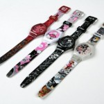 Vannen Watchen Art Series