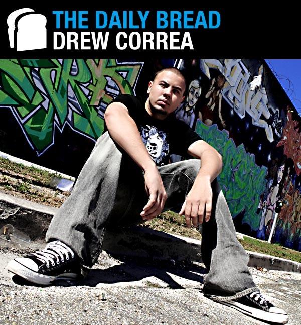 dailybread_drewcorrea_cover