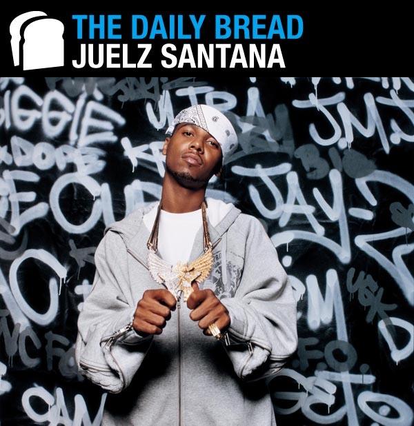 dailybread_juelzsantana_cover