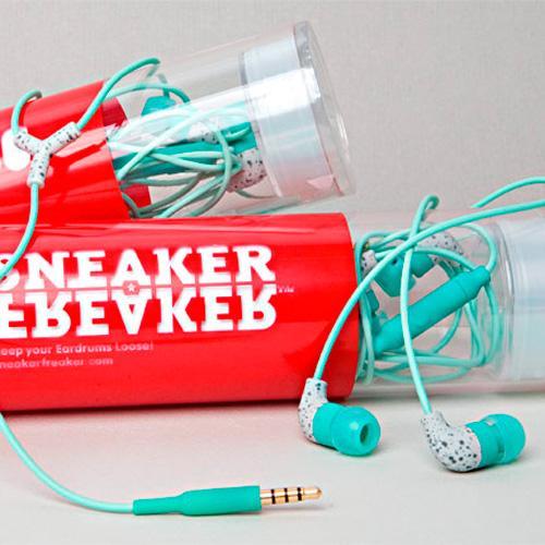 Snkr Frkr x AIAIAI Headset