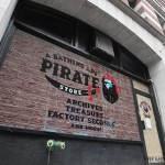 Bape Pirate Pop-Up Opens to Lineups 1