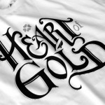 Benny Gold x Desired Hearts T-Shirt Collection