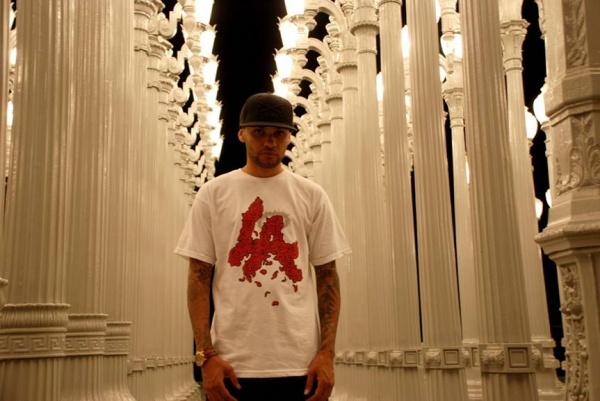 Brooklyn Projects x Bloodbath T-Shirt 1