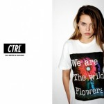 CTRL Clothing Fall Winter 2009 Lookbook 1