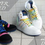 Chapter Express x Adidas Decade Hi W-1