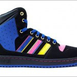 Chapter Express x Adidas Decade Hi W-5