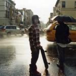 Deluxe Fall Winter 2009 'Jeremy' Lookbook 3